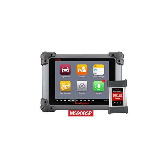 MaxiSys MS908S Pro