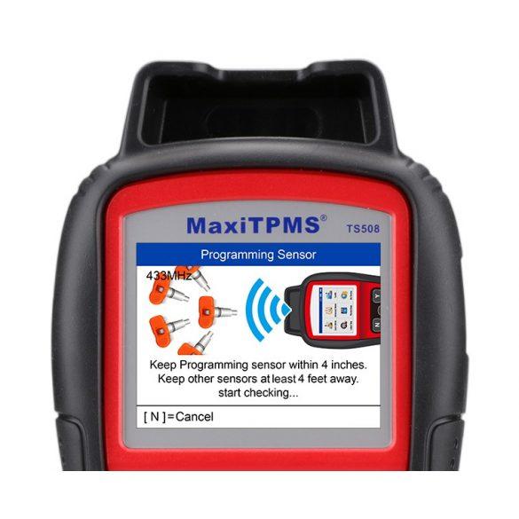 MaxiTPMS TS508